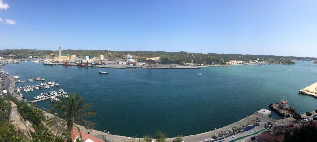 Port Mahon – Holiday Home in Es Grau, Menorca, Spain